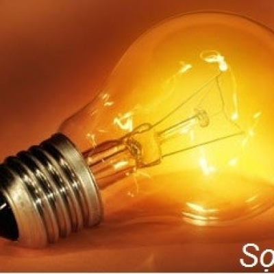Phân loại các thiết bị chiếu sáng